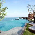โรงแรมพัทยา Hilton Pattaya